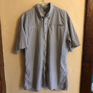 Men's Eddie Bauer Collared Shirt